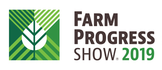 Farm Progress Show 2019 logo